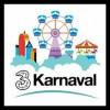3 Karnaval
