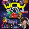 WOW New Year Festival