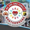 We are one Family Bhayangkara