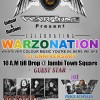 Warzonation Anniversary