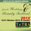 Jambi Wedding & Beauty Festival
