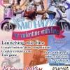 Launching Yamaha Mio Fino
