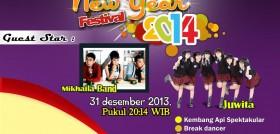 New Year Festival 2014