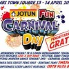 Jotun Fun Carnival Day