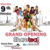 Grand Opening Sharetea