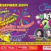 New Year Festival 2015