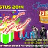 Jamtos Funtastic 4th Anniversary