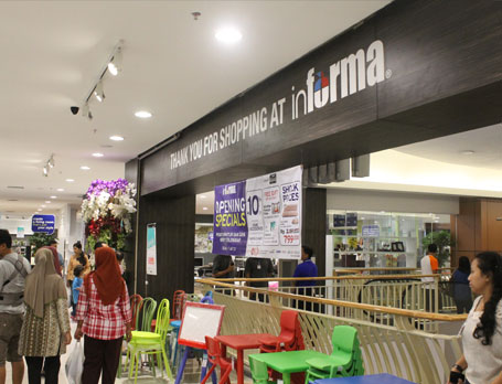 Produk Informa Indonesia Jambi Town Square Mall Official Website