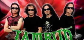 Meet n Greet Jamrud Band
