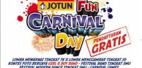 Jotun Fun Carnival Day